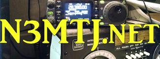 N3MTJ Ham Radio, Computers, and Open Source